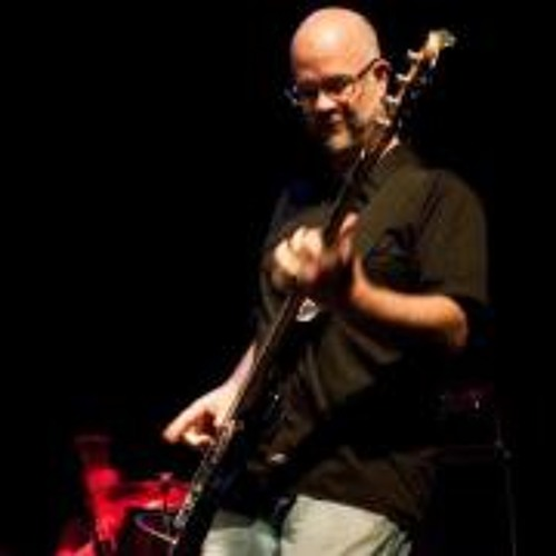 Marty Hobratschk's avatar