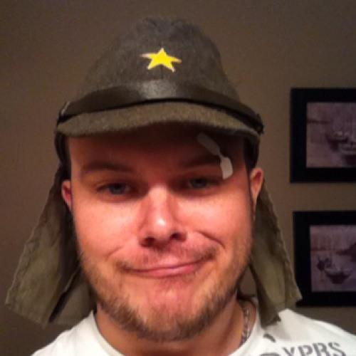 Mark Andrews 7's avatar