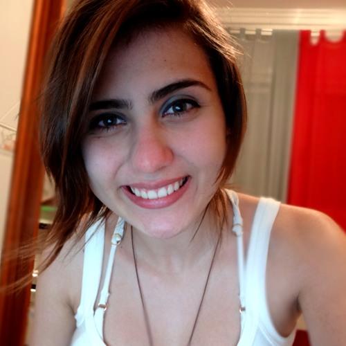 Júlia Beatriz de Freitas's avatar