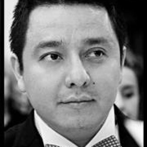 Ponxo Beltran's avatar