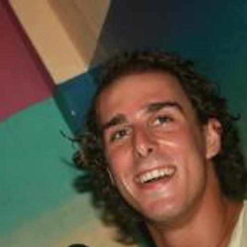 Nick Mastenbroek's avatar
