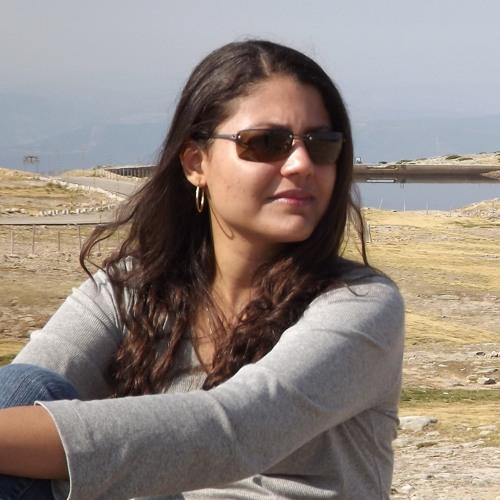 Thaisa Frias's avatar