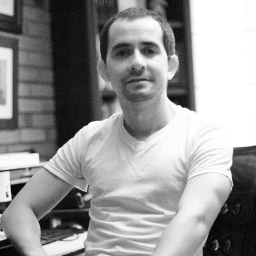 Daniel Uribe Parra's avatar