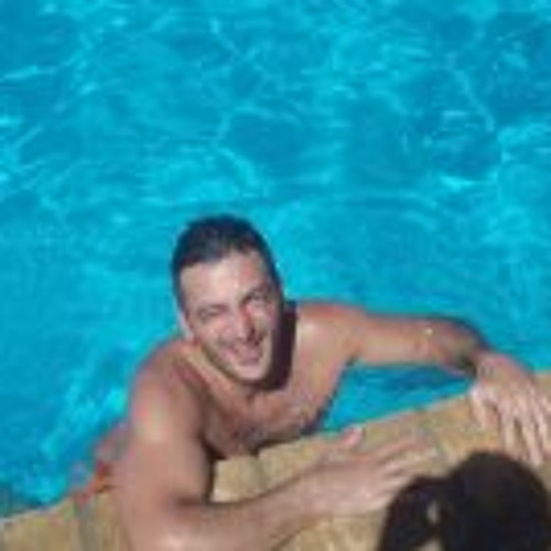 Michalis Kaklamanos's avatar