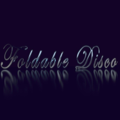 Foldable Disco's avatar