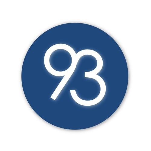 NUMERO 93's avatar