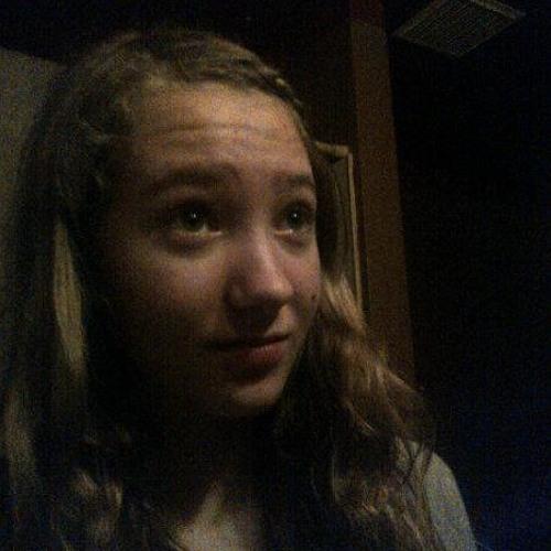 Ashleighshla's avatar