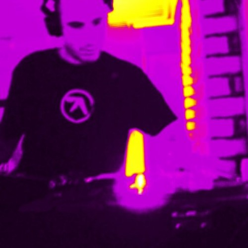 DJ Transporter's avatar