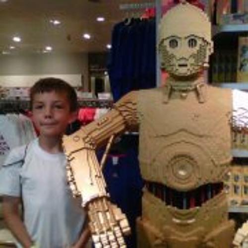 Niall Bailey 2's avatar