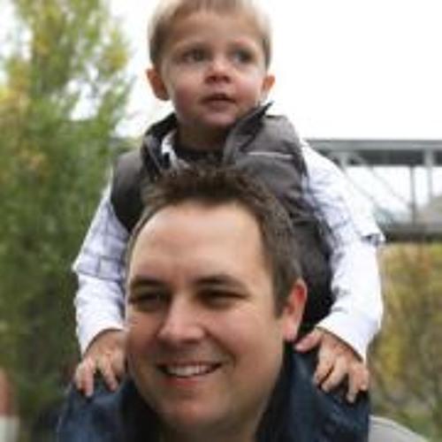 Justin Kemp-Waldner's avatar