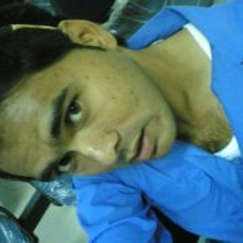 Anil Khairi's avatar