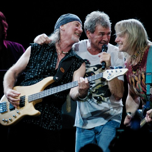 Deep Purple 1997  Bs As's avatar
