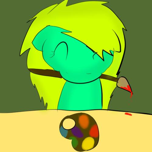 Pennapee's avatar