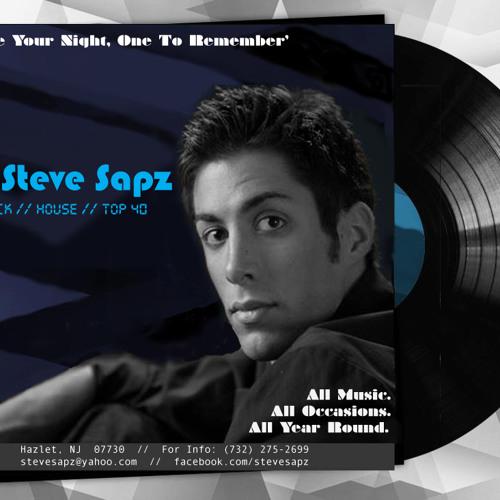 Steve Sapz's avatar