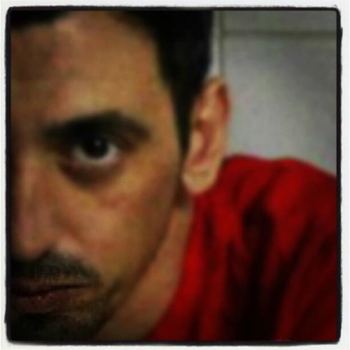 Luis Cunha's avatar