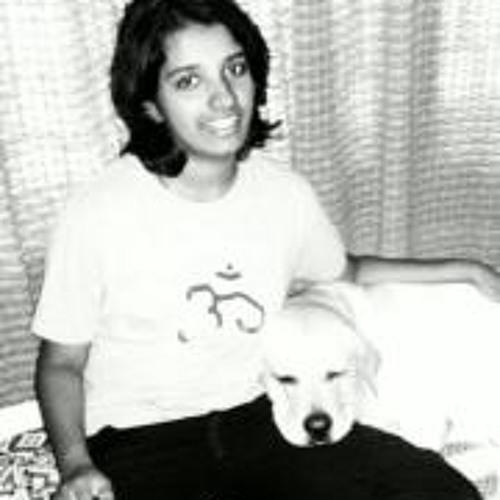 Nanditha Elango's avatar