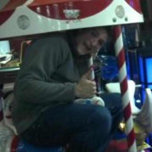 Chris Russell 28's avatar