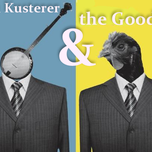 Keith Kusterer& the Goods's avatar