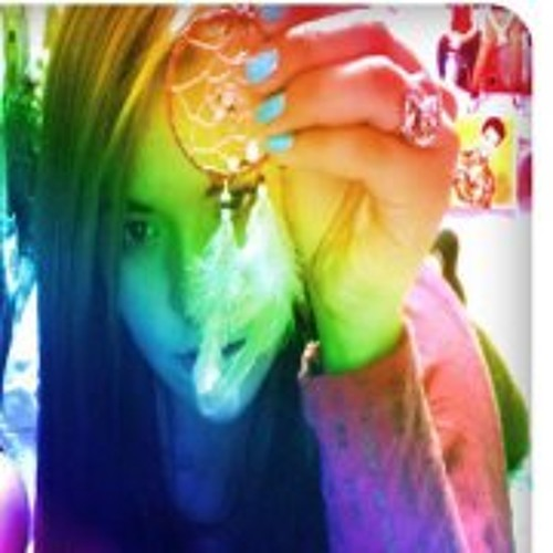 Cassandra Castro Vega's avatar