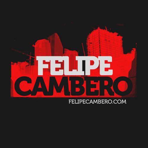 Felipe Cambero's avatar