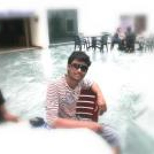 Gidion Manoj Kumar's avatar