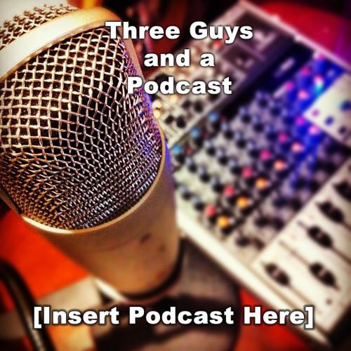 ThreeGuysAndAPodcast's avatar