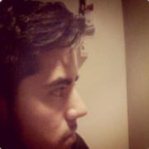 Sebastian Montoya 10's avatar