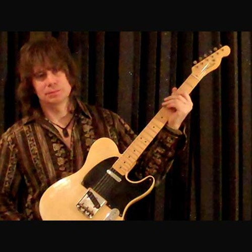 Mark Cook Guitar's avatar