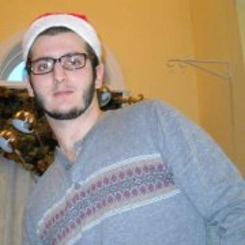 Thomas Mannuccia's avatar