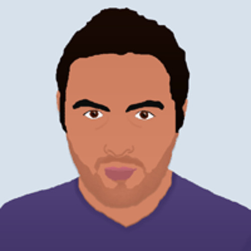 Benjamin Rostan's avatar