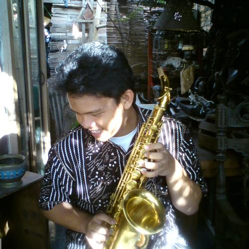 Mario Christy Ramidi's's avatar
