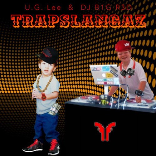 TrapSlangaz's avatar