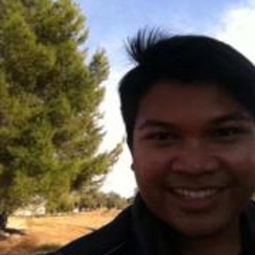 Anton Fabros Cabato's avatar