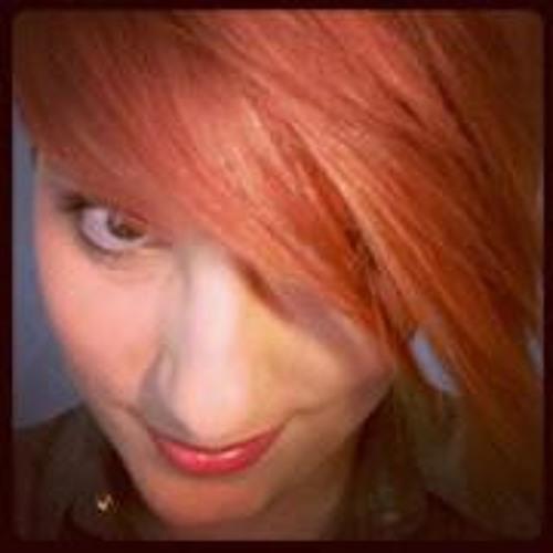 Patricia Sanchez Pardo's avatar