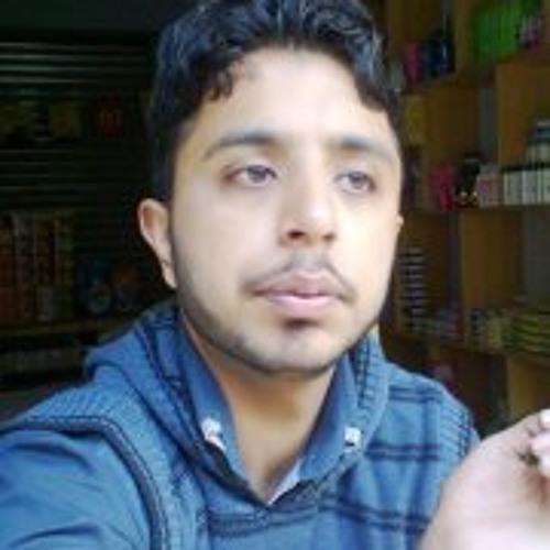Ifraheem Yousaf's avatar