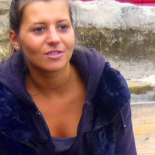 Alexandrina Hr's avatar