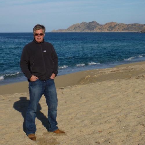 Jon Ingall's avatar