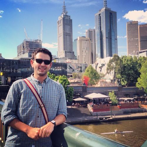James Marsden's avatar