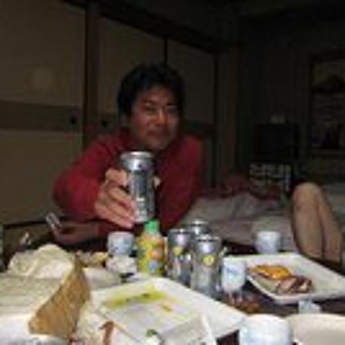Shinji Nakamoto's avatar