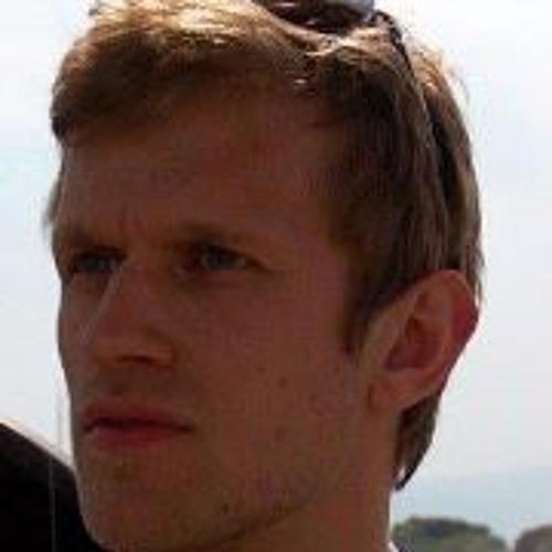 Stephen Palfreyman's avatar