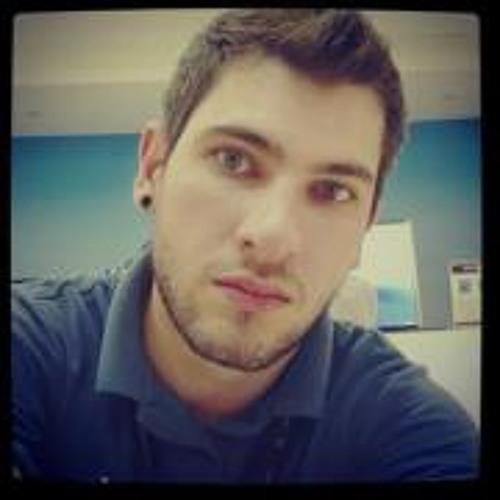 Gregori Medeiros's avatar