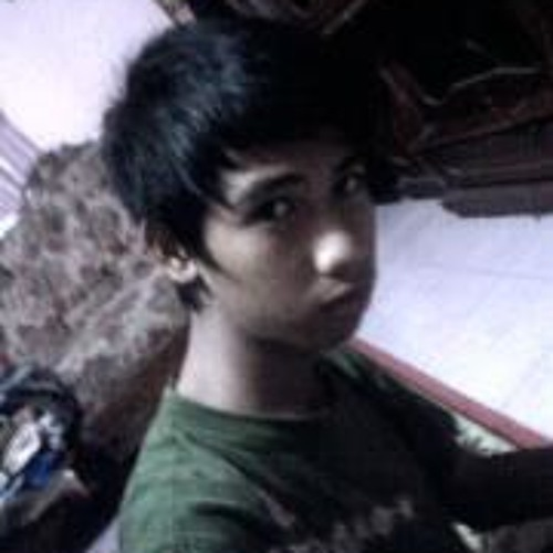 Saipul's avatar
