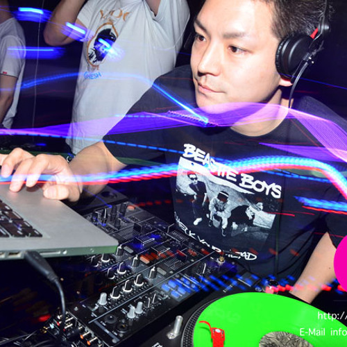 DJ TAISEI's avatar