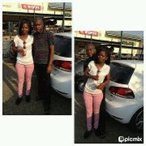 Gustaph Nwandula's avatar