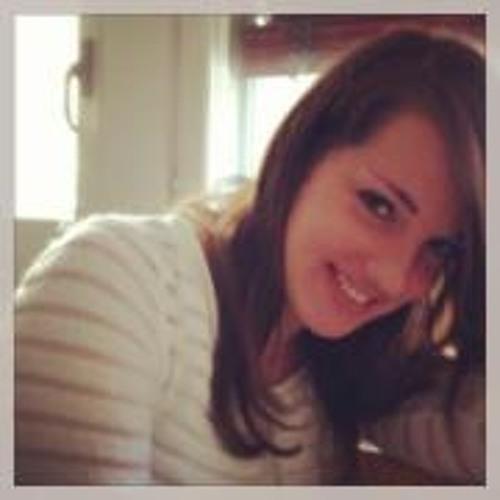 Yana Scheurer's avatar
