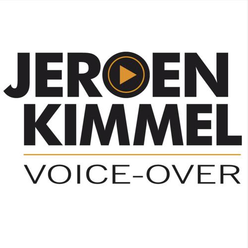 Jeroen Kimmel's avatar