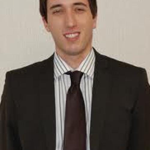 Martin Wellbourne's avatar