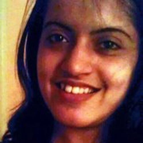 Ranjani Shivashankar's avatar