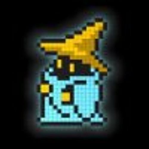 Josh Hall 30's avatar