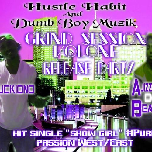 Hustle Habit N Dumb Boy Muzik And Southside Ent-Damn Right